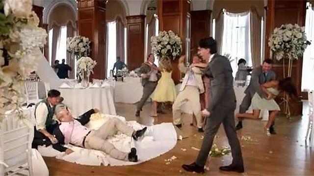 10 najgorih stvari koje se mogu dogoditi na vjenčanju